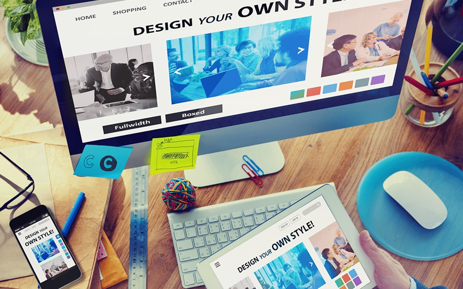 Build a Killer Landing Page Design for Your Business