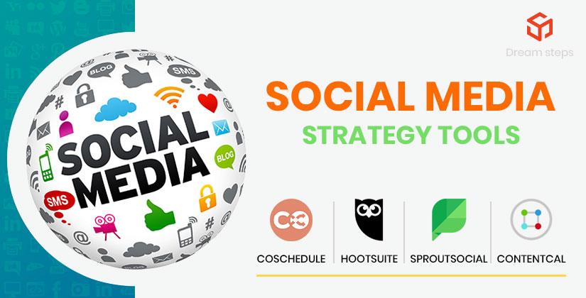 Plan Your Social Media Marketing Strategy with These Powerful Tools
