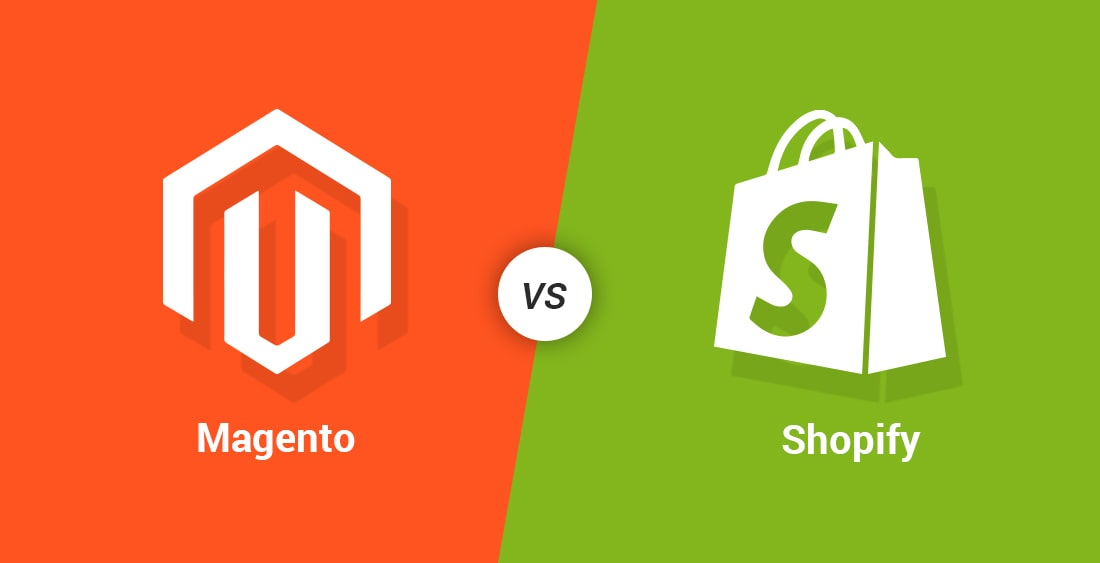 Know The Pros and Cons of Shopify and Magento
