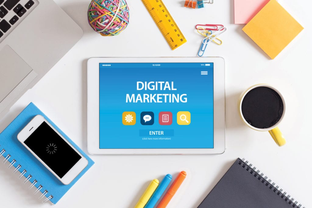 Top 7 Digital Marketing Trends You Should Look Out For