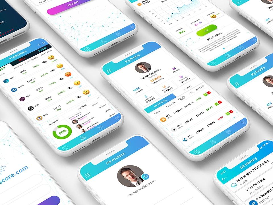 iOS App Development India