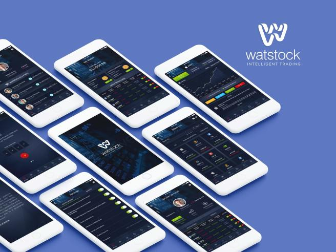 Mobile App Design Service