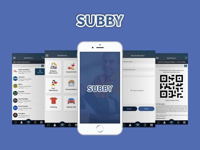 Professional Mobile UX/UI Design