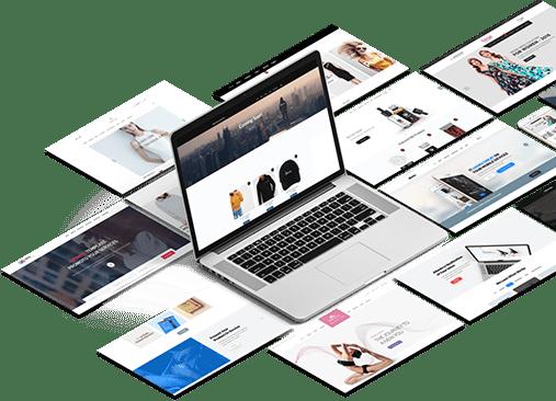 CMS Website Package